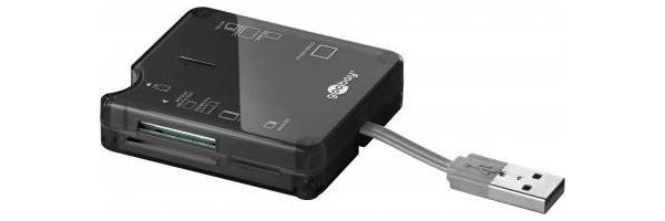 USB Kartenlesegerät