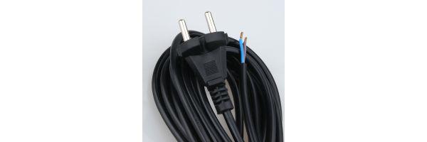 Anschlussleitung für Geräte