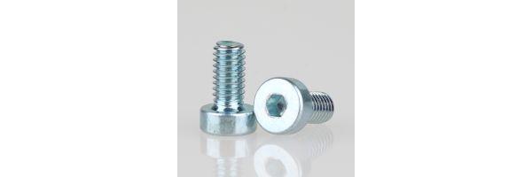 Zylinderkopfschraube Innensechskant DIN 7984