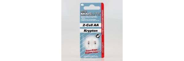 Maglite Ersatz-Leuchtmittel