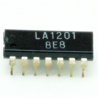LA1201 IC