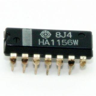 HA1156W IC