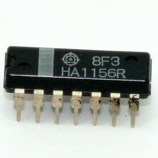 HA1156R IC