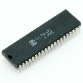 ICL7107CPL