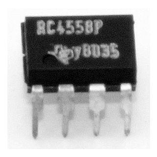 RC4558P IC
