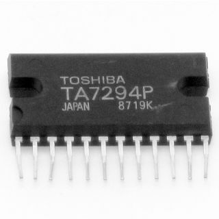 TA7294P IC Toshiba