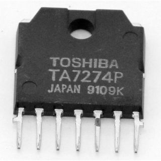 TA7274P IC Toshiba