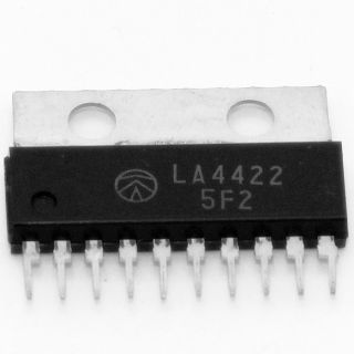 LA4422 IC