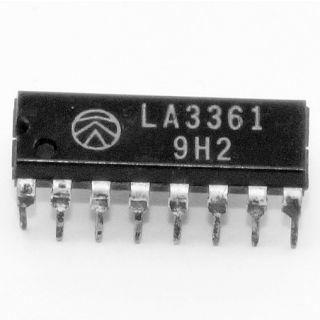 LA3361 IC