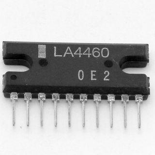 LA4460 IC