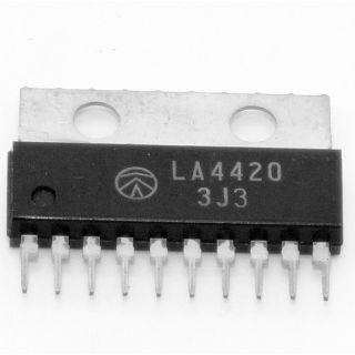 LA4420 IC