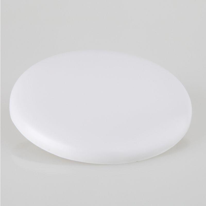 Lampenkabel Verteilerdose Weiss O 130 Mm Superflach 3 85