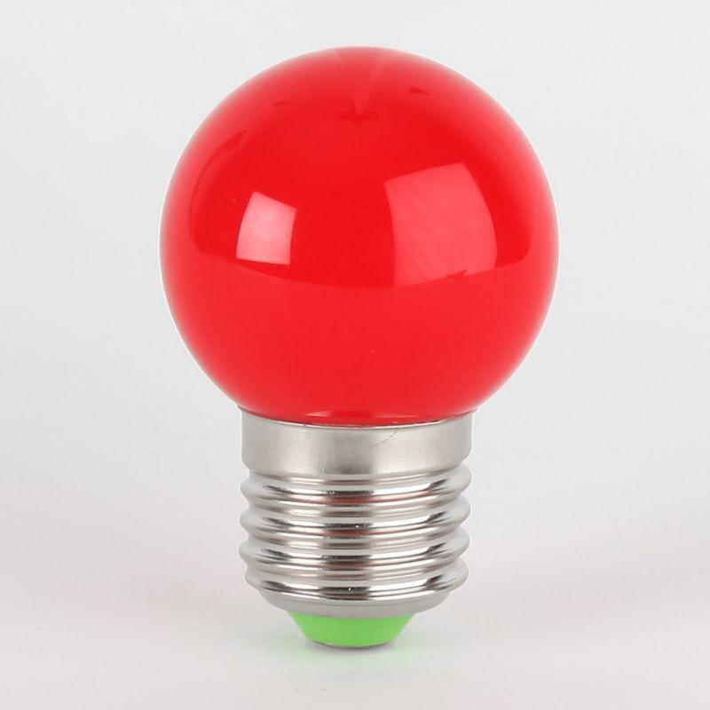 e27 led leuchtmittel farbig rot in hamburg kaufen 4 15. Black Bedroom Furniture Sets. Home Design Ideas