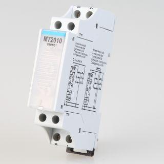 Treppenlicht-Zeitschalter M72010 elektronisch 230V/16A 0,5 bis 12 Min.