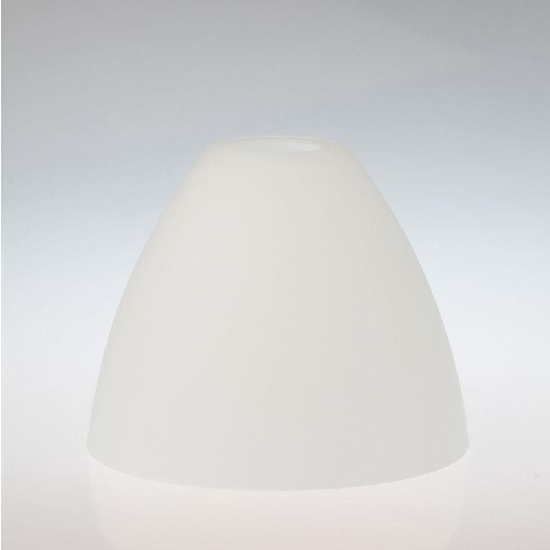 lampen ersatzglas opal matt 135 mm durchmesser 12 95. Black Bedroom Furniture Sets. Home Design Ideas