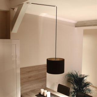 Lampen Aufhängen Ohne Bohren : lampen distanz aufh nger affenschaukel wei 1 35 ~ Bigdaddyawards.com Haus und Dekorationen