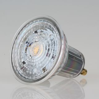 Osram Parathom PAR16 GU10/240V/36° LED Reflektor-Lampe 8W=(80W) 3000K 575lm dimmbar