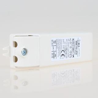 LED-Trafo Miniwolf 70, 230/12V 2,5-50W, Halogenlampen 230/12V-AC/5-70W
