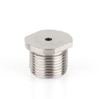 Ms T-Nippel für Deckenhalter M13x1x10 mm AG Bund SW14